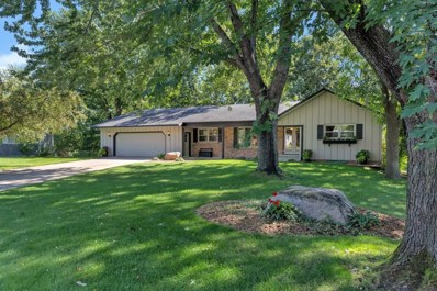 929 Jeffrey Court, Saint Cloud, MN 56303 - #: 5008775