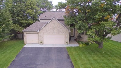 1265 155th Lane NW, Andover, MN 55304 - MLS#: 5008789