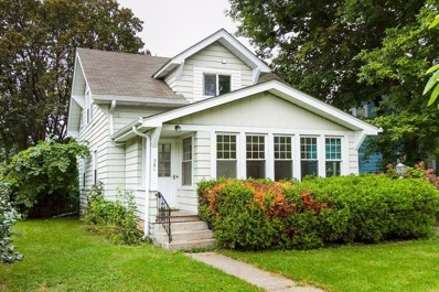 261 Page Street W, Saint Paul, MN 55107 - MLS#: 5008903