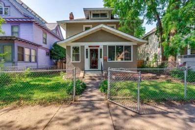 3444 1st Avenue S, Minneapolis, MN 55408 - MLS#: 5008981