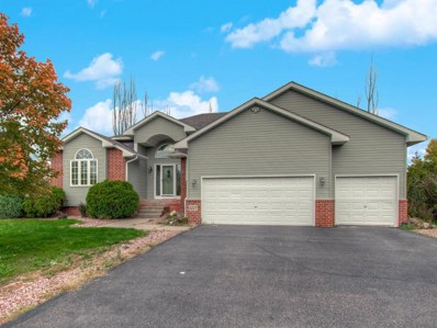 3227 98th Circle N, Brooklyn Park, MN 55443 - MLS#: 5009095