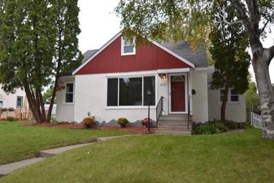 1631 Ross Avenue, Saint Paul, MN 55106 - MLS#: 5009156
