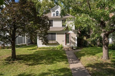 3716 Blaisdell Avenue, Minneapolis, MN 55409 - MLS#: 5009157