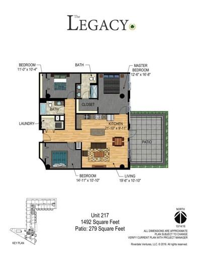 1240 2nd Street UNIT 217, Minneapolis, MN 55415 - MLS#: 5009393