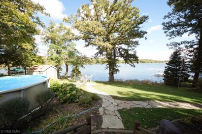 16614 109th Street NW, Southside Twp, MN 55382 - MLS#: 5009433