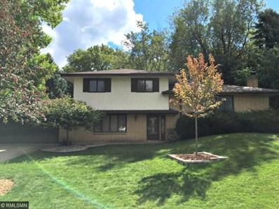 1376 Cedarwood Circle, Woodbury, MN 55125 - MLS#: 5009434