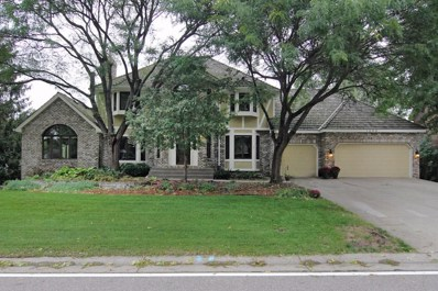 1069 W Royal Oaks Drive, Shoreview, MN 55126 - MLS#: 5009449