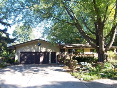 201 Jansa Drive, Shoreview, MN 55126 - MLS#: 5009563