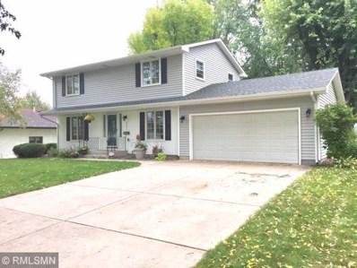 3941 Utah Avenue N, New Hope, MN 55427 - MLS#: 5009590
