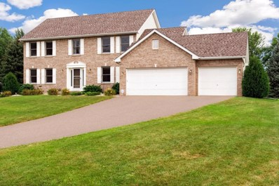 11600 42nd Court N, Plymouth, MN 55441 - MLS#: 5009636