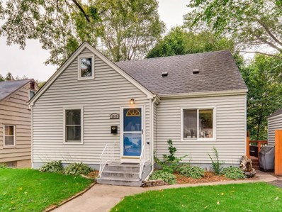 2809 Nevada Avenue S, Saint Louis Park, MN 55426 - MLS#: 5009646