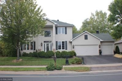 16374 89th Avenue N, Maple Grove, MN 55311 - MLS#: 5009699