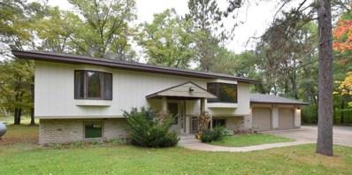 12283 Little Pine Road SW, Brainerd, MN 56401 - MLS#: 5009706