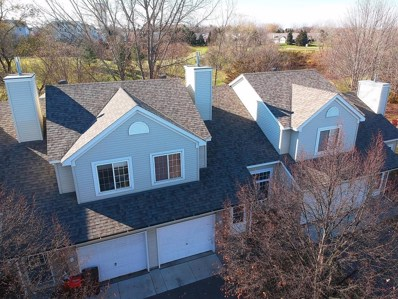 8649 Beverly Way UNIT 54, Inver Grove Heights, MN 55076 - MLS#: 5009849