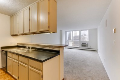 433 S 7th Street UNIT 1821, Minneapolis, MN 55415 - MLS#: 5009872