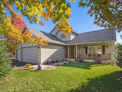 224 139th Lane NW, Andover, MN 55304 - MLS#: 5009874