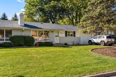 5216 Grandview Lane, Edina, MN 55436 - #: 5010033
