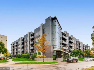 256 Spring Street UNIT 417, Saint Paul, MN 55102 - MLS#: 5010044