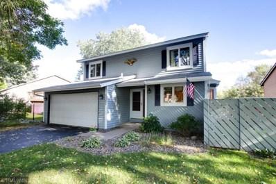 1382 Willow Creek Lane Lane, Shoreview, MN 55126 - MLS#: 5010053