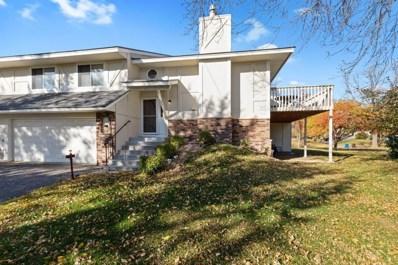 8434 Zinnia Lane N, Maple Grove, MN 55369 - MLS#: 5010062