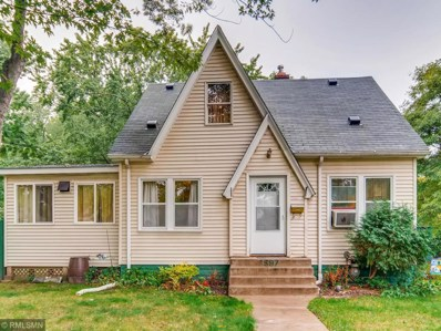 597 Hazel Street N, Saint Paul, MN 55119 - MLS#: 5010137