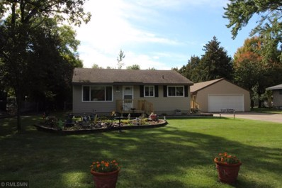 1066 132nd Lane NE, Blaine, MN 55434 - MLS#: 5010146