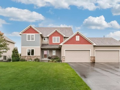 13234 Palisade Street NE, Blaine, MN 55449 - MLS#: 5010222