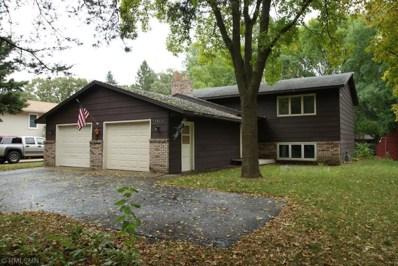 11617 Flintwood Street NW, Coon Rapids, MN 55448 - MLS#: 5010319