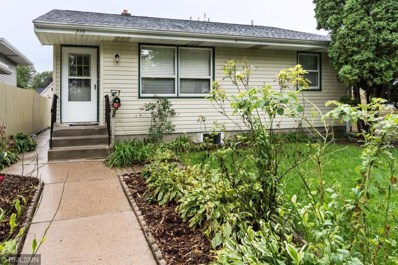 216 Winifred Street E, Saint Paul, MN 55107 - MLS#: 5010341
