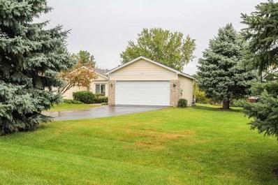 9857 Redwood Street NW, Coon Rapids, MN 55433 - MLS#: 5010349