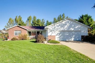 6580 Rivercrest Drive, North Branch, MN 55056 - MLS#: 5010356