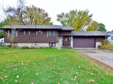 3013 Thurber Road, Brooklyn Center, MN 55429 - MLS#: 5010422