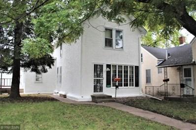 422 Minnehaha Avenue W, Saint Paul, MN 55103 - MLS#: 5010478