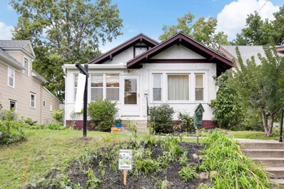 4036 Columbus Avenue, Minneapolis, MN 55407 - MLS#: 5010505