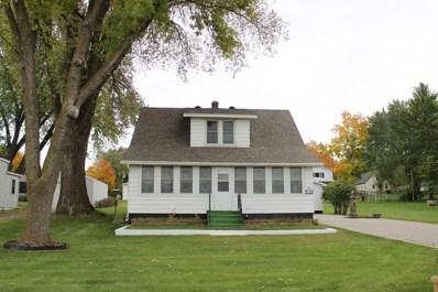 250 Main Street, Holdingford, MN 56340 - MLS#: 5010573