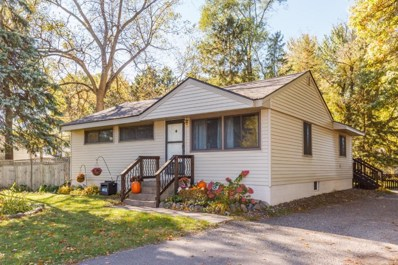 113 Keith Road, Circle Pines, MN 55014 - MLS#: 5010655