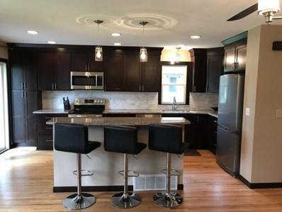 7591 Hillside Trail S, Cottage Grove, MN 55016 - MLS#: 5010657