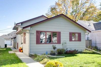 3748 Major Avenue N, Robbinsdale, MN 55422 - MLS#: 5010706