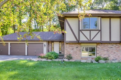 8127 Lower 129th Court, Apple Valley, MN 55124 - MLS#: 5010777