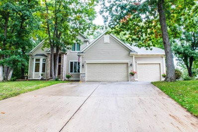 11137 Woods Trail N, Champlin, MN 55316 - MLS#: 5010899