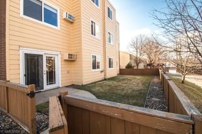 333 8th Street SE UNIT 119, Minneapolis, MN 55414 - MLS#: 5010907
