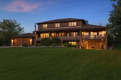 7608 Peltier Lake Drive, Lino Lakes, MN 55038 - MLS#: 5011078
