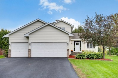 4512 Medley Lane NE, Saint Michael, MN 55376 - #: 5011084