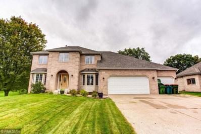 11857 Cottonwood Street NW, Coon Rapids, MN 55448 - MLS#: 5011279