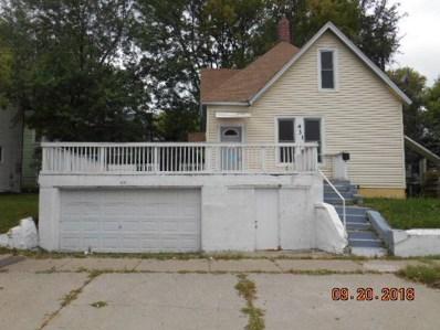 431 Virginia Street, Saint Paul, MN 55103 - MLS#: 5011362