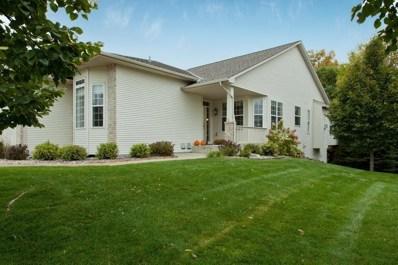 17460 Haralson Drive, Eden Prairie, MN 55347 - MLS#: 5011370