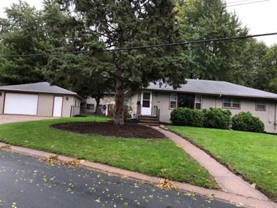 4037 Polk Street NE, Columbia Heights, MN 55421 - MLS#: 5011424