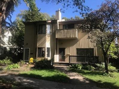 145 Cecil Street SE, Minneapolis, MN 55414 - MLS#: 5011489