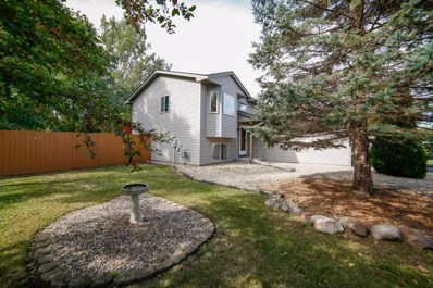 38524 Glacier Drive, North Branch, MN 55056 - MLS#: 5011509