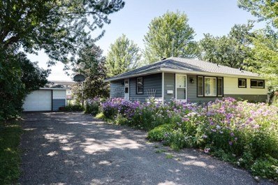 6807 Toledo Avenue N, Brooklyn Center, MN 55429 - MLS#: 5011585